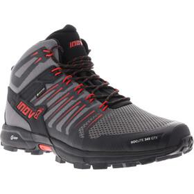 inov-8 Roclite G 345 GTX Shoes Men grey/black/red
